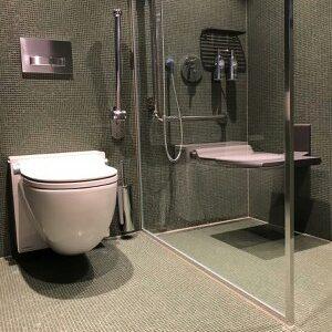 Alfombras antideslizantes para baños: Una alternativa de seguridad
